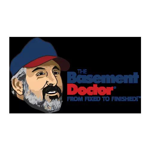 The Basement Doctor | Job Logo